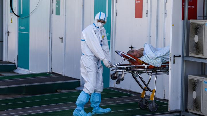 Заболеваемость коронавирусом во Владимире за неделю выросла на треть