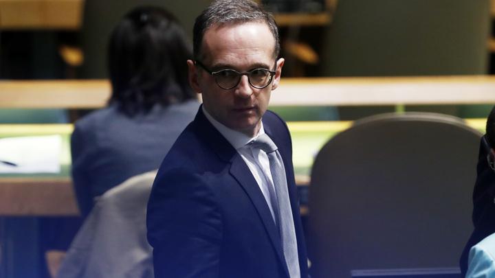 Русофобия может стоить главе МИД Германии карьеры — СМИ
