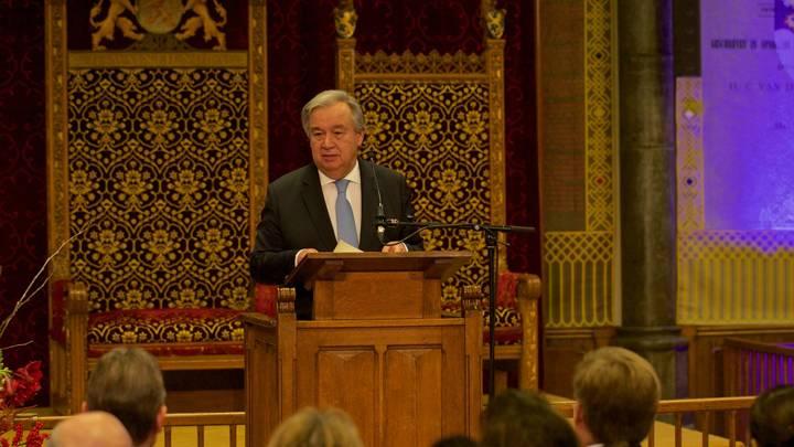 Посадили всех, кого надо: В Гааге закрылся Международный трибунал по бывшей Югославии