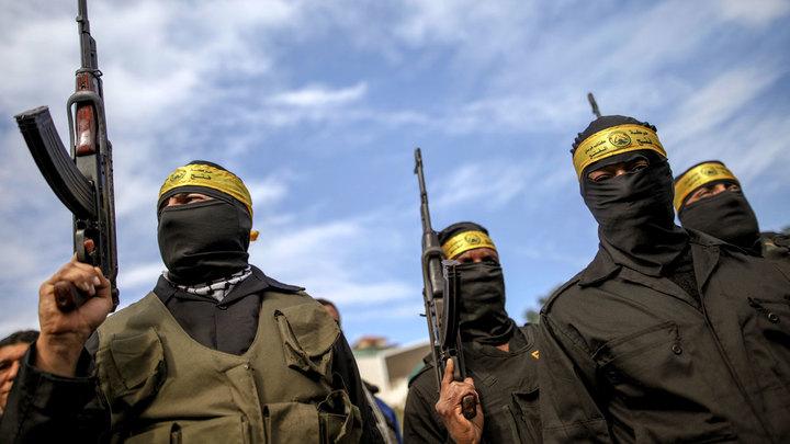 США объявили войну исламскому миру