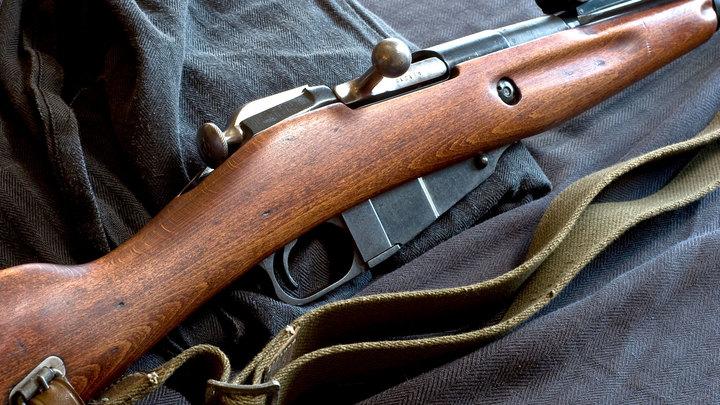 Здравствуй, оружие: Правила покупки и хранения «огнестрела» упростят