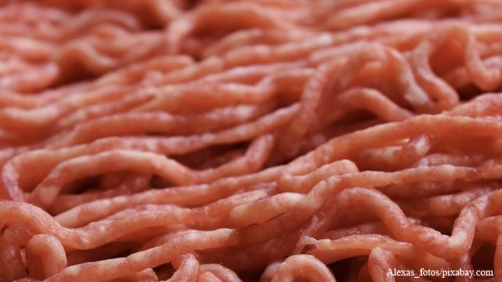 Россельхознадзор запретил ввоз говядины из Минска украинского происхождения