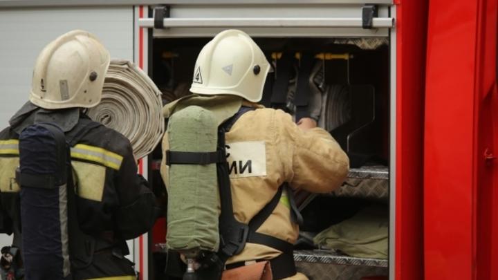 Стали известны подробности пожара в Шуе, из-за которого погибла женщина