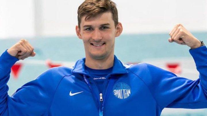 Знай наших: пловец из Самары вышел в полуфинал Олимпийских игр в Токио