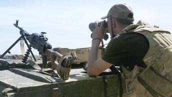 Украина поставила крест на мирном урегулировании конфликта в Донбассе