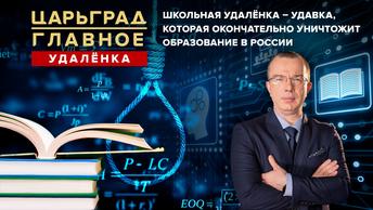 Школьная удаленка – это удавка, которая окончательно уничтожит образование в России