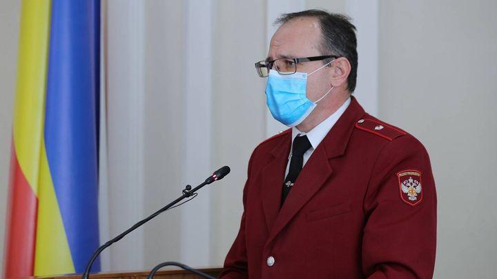 В Ростовской области ковид-ограничения снимать пока не будут: Против выступил Роспотребнадзор