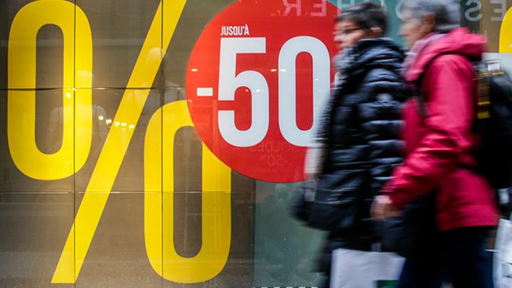 Эксперты о новогодних распродажах: Покупатель всегда в проигрыше