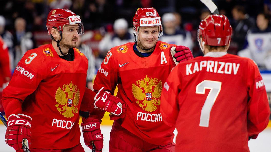 Есть моменты, где должны были сыграть лучше— Илья Воробьев