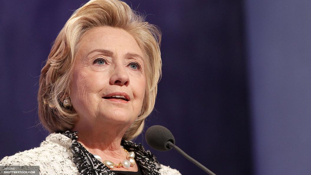 Советник Хиллари Клинтон договорился с Аль-Каидой о свержении Башара Асада
