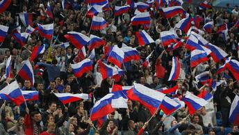На товарищеский матч Россия – Бразилия пока продано всего 56 тысяч билетов