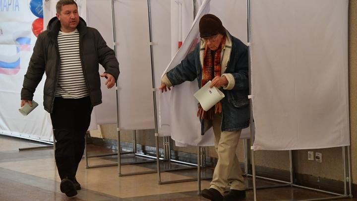 Выборы в Государственную думу РФ в Самарской области пройдут 19 сентября 2021 года
