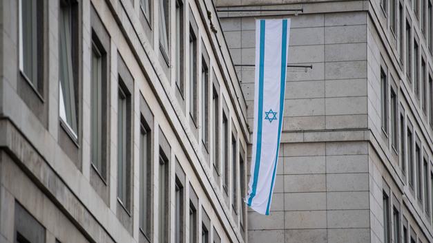 Израиль счел успешными переговоры Нетаньяху с Лавровым по войскам Ирана