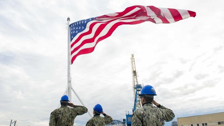 Неудобная правда о США: Как союзники помогли русским в войну. Баранец напомнил факты