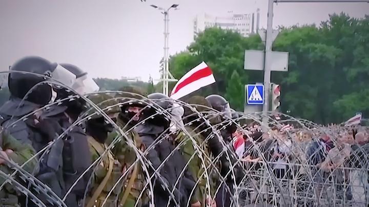 Дальше почитай: Устроившие перформанс с Конституцией протестующие попались в свою же ловушку