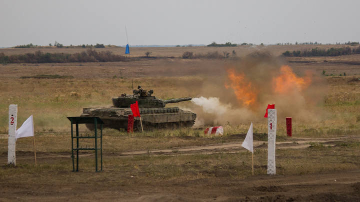 Единственная война в Европе: Зеленский рассказал, чего ждёт от Путина