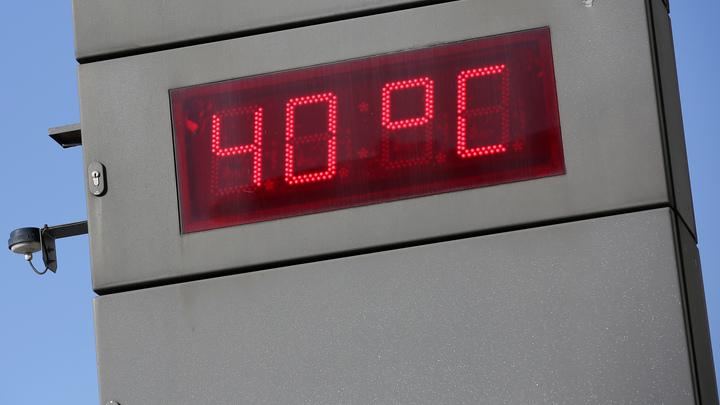 Скорость глобального потепления испугала швейцарских ученых: Такого не было две тысячи лет