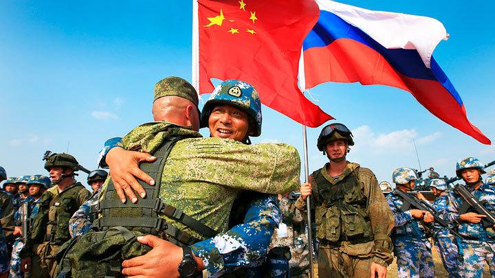 Откровения эксперта: Китайцы хотят дружбы... и Владивосток