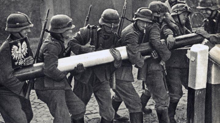 Рассекреченные тайны: Путин рассказал, кто начал Вторую мировую войну