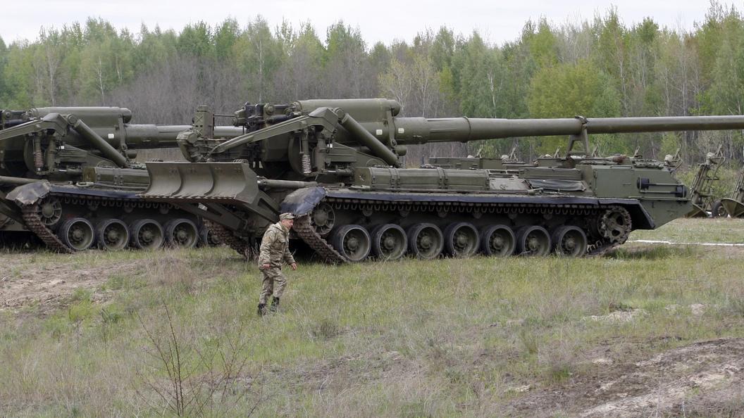 Донбасс: ВСУ открыли огонь поЛНР, один человек ранен