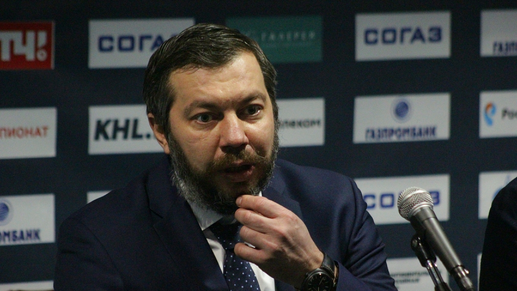 Илья Воробьев вполне может стать новым основным тренером Авангарда