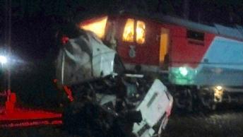Выехал на красный и заглох: восстановлена картина смертельного ДТП с автобусом под Владимиром