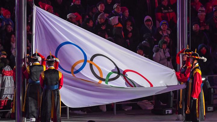 Олимпийский флаг России, беспомощность в управлении спортом и голова Йозефа Гайдна