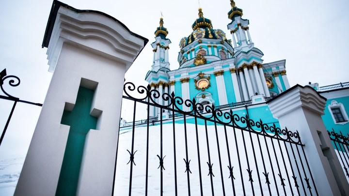 Фанар перевёл для украинцев текст томоса новой церкви