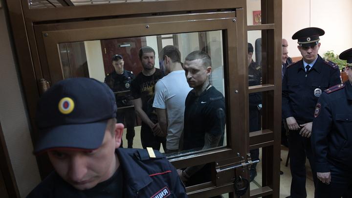 Саечка за испуг: Соловьёв и Скабеева об отмене приговора Мамаеву и Кокорину
