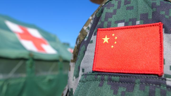 Китай найдет свой Huawei в США после поставок оружия Тайваню
