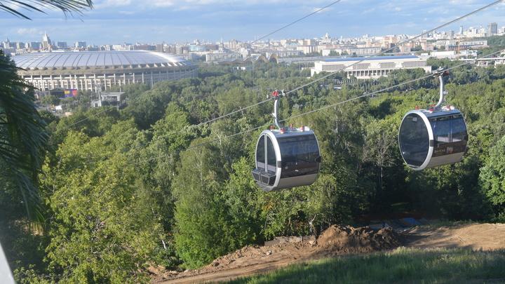 Найдена лёгкая альтернатива метро: В 14 городах России может появиться новый вид транспорта