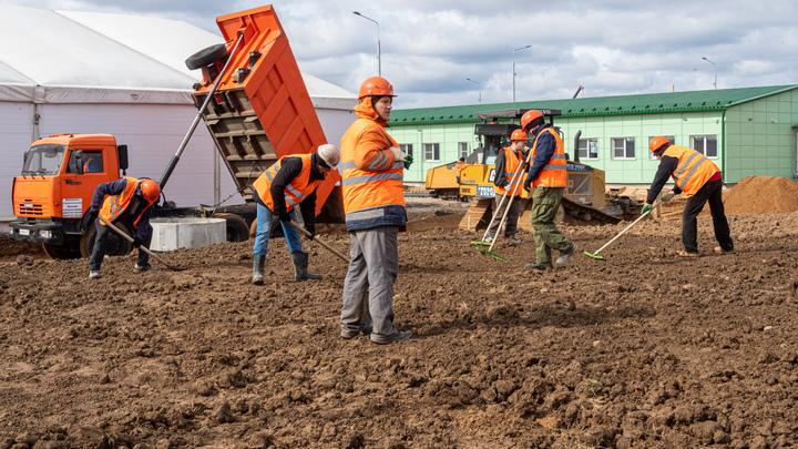 В нижегородском посёлке Новинки будет построена поликлиника за 375 млн рублей