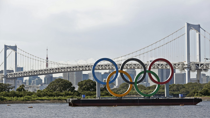 Хакеры украли личные данные зрителей Олимпиады в Токио