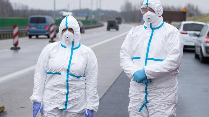 В России расширили географию коронавируса: Заболевших ещё плюс 11