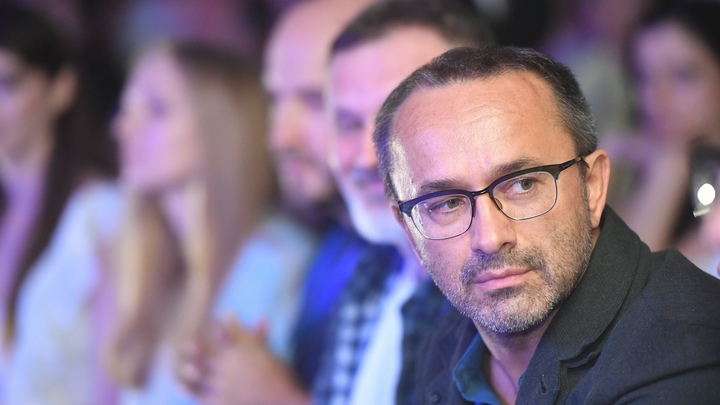 Коронавирус у Андрея Звягинцева: режиссер вышел из искусственной комы