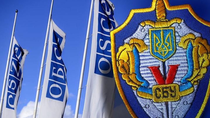 СБУ объявила журналистов из России «угрозой национальной безопасности»