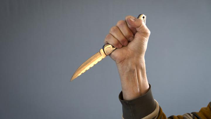 Пырнувший ножом полицейского подросток из Кукмора работал на диверсанта - инсайдер