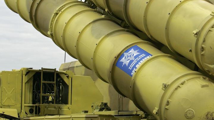 Самая дальнобойная в мире система ПВО С-500 на четверть века прикроет рубежи России