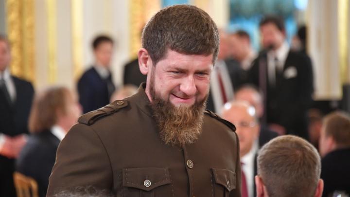 Украинские спецслужбы сдали Кадырову заказчика убийства: Включить все санкции!