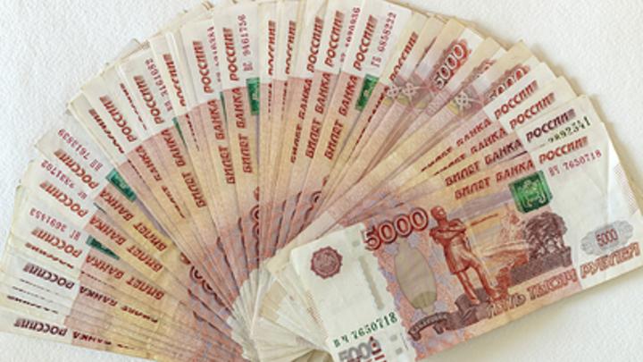 Прошу граждан на меня не сердиться: Реальные зарплаты удивили даже Путина