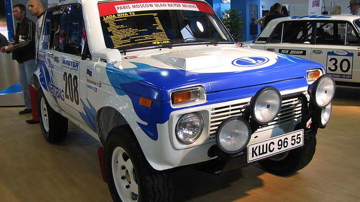 Новейшее поколение Lada 4×4 создадут на базе последнего Дастера