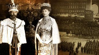 Англия и Февральский переворот