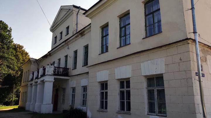 Во Владимирской области отреставрируют усадьбу Голициных, где умер генерал Багратион