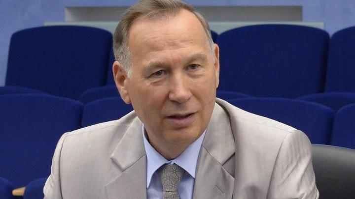 В Самаре вынесение приговора бывшему директору РКЦ Прогресс Кирилину назначили на 14 июля