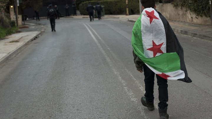 СМИ сообщили о предотвращении крупного теракта в Дамаске