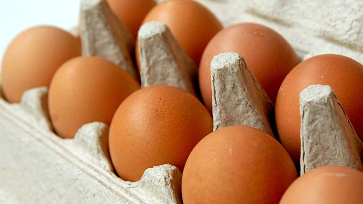 Девять яиц и 180 граммов масла: Почему российские продукты «теряют в весе»?