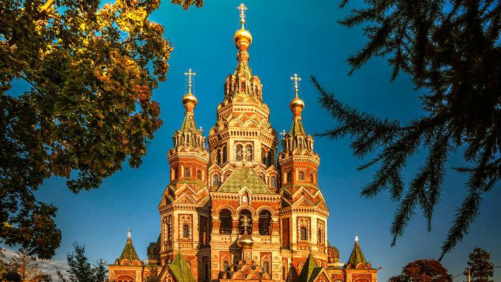 Православный календарь на 21 июля