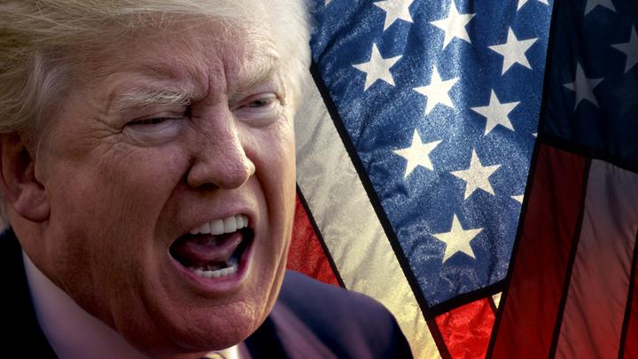 США объявили войну Евразии