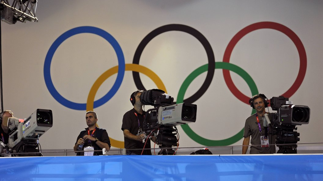 МОК пожизненно отстранил отОлимпийских игр вице-премьера Российской Федерации