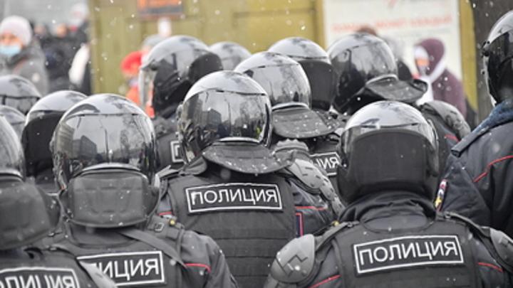 Дом мэра Оренбурга обыскивают борцы с коррупцией